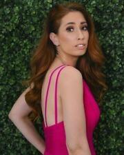 Stacey Solomon A4 Photo 27