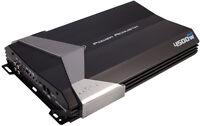POWER ACOUSTIK GT1-4500D 4500 WATT CLASS D MONO CAR AMPLIFIER MONOBLOCK AMP 4000