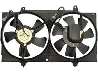 Dorman 620-415 Engine Cooling Fan Assembly fit Nissan/Datsun Altima 98-01