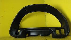 95-99 Subaru Outback Legacy Speedometer Instrument Cluster Bezel Trim OEM