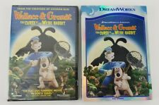 Wallace & Gromit: The Curse of the Were-Rabbit (2006, Full Screen) New Sealed