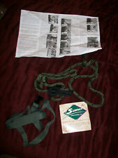 """NEW Summit Treestands Safety Harness 26-42"""""""