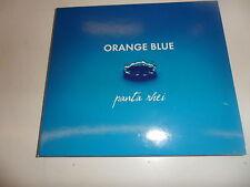 CD  Orange Blue - Panta Rhei (Ltd.Edt.)