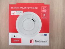 Ei650 10-Jahres-Rauchwarnmelder Nr.1 Testsieger  Ei-Electronics NEU OVP