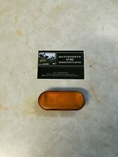 VOLKSWAGEN GOLF MK3 SIDE INDICATOR UNIT ORANGE MK4 POLO PASSAT