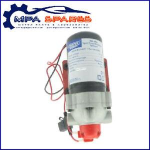 DRAPER 28609 12V PUMP FOR 60 & 98 LITRE QUAD SPRAYER (2270)