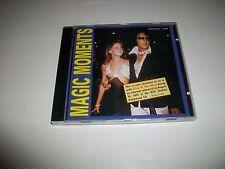 ELVIS PRESLEY - CD - MAGIC MOMENTS  - IMPORT