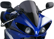 PUIG RACING SCREEN DK SMK R1 '09 Fits: Yamaha YZF-R1,YZF-R1 LE
