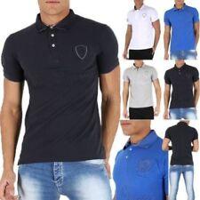 Camisas y polos de hombre de manga corta sin marca