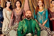 Telenovela El Gran Sultan Suleiman completa DVD Espanol
