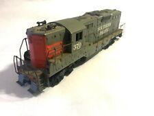 HO Train Locomotive Southern Pacific 370