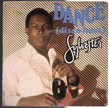 disco 45 GIRI SYLVESTER DANCE (DISCO HEAT) - WAS IT SOMETHING THAT I SAID