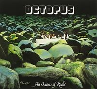 Octopus - An Ocean Of Rocks [CD]