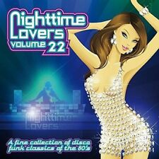 CD musicali Funk Love