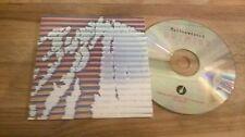 CD Indie Matthewdavid-outmind (12 chanson) promo Brainfeeder CB