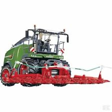 Wiking Fendt Katana 85 Forage Harvester Model 1:32 Scale 14+ Collectable
