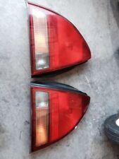 92-96 Honda Prelude OEM Tail Lights