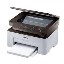 Samsung Xpress M2070W Multifunktionsdrucker S/W USB WLAN Farbscannen LCD-Anzeige