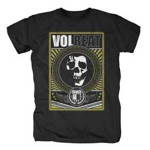 Volbeat - In Chains, T-Shirt