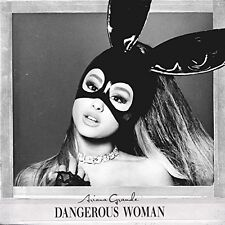 Ariana Grande - Dangerous Woman CD UNIVERSAL INT. MUSIC