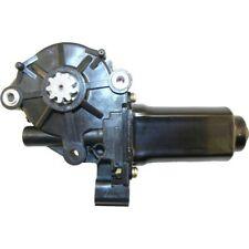 Power Window Motor Front/Rear-Left ACDelco Pro 11M48
