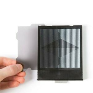 Polaroid ND Filter Set - Enables 600 Film to be used in your SX70 Camera