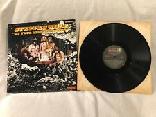 1969 Steppenwolf At Your Birthday Party LP Vinyl Record Dunhill DSX-50053 VG+/VG