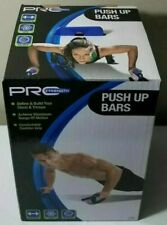 PRO STRENGTH Push Up Bars chest triceps training