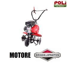 MOTOZAPPA PROFESSIONALE PUBERT MESO 30B C2 CON MOTORE BRIGGS&STRATTON 127CC