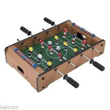 Mini Table Top FootBall Soccer Game
