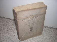 1883.histoire ecclésiastique églises réformées royaume France.T1.Baum Cunitz