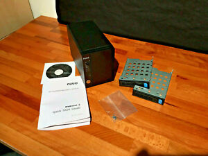 NUUO NVRmini2 NE-2020   Netzwerkvideorekorder & Server
