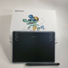 Huion 430p graphics drawing tablet for android/windows/Mac