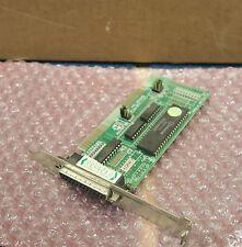 Lindy W86C451 SPC12XX-tarjeta de un solo puerto paralelo