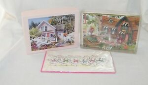 Multi-Branded Spring Time / Easter Note / Greeting Cards & Envelopes of Choice