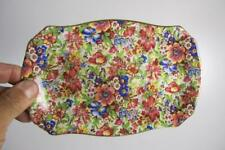VINTAGE ROYAL WINTON GRIMWADES CHINTZ SUNSHINE TRAY
