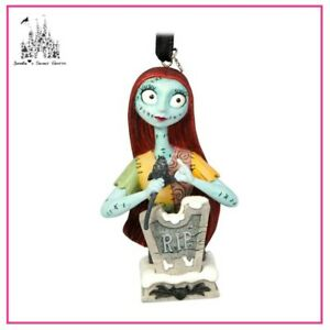 DISNEY THE NIGHTMARE BEFORE CHRISTMAS - SALLY SKETCHBOOK ORNAMENT NEW WITH TAG