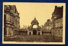 *** Palais de Fontainebleau - Cour Ovale - Le Baptistère *** CPA 0342