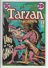 Tarzan #211, 1972, NM CONDITION COPY