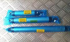 Luftzylinder Pneumatikzylinder Zylinder Aircylinder mit Magnet ETMAL25x500-MG