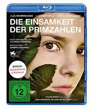 % Blu-ray * DIE EINSAMKEIT DER PRIMZAHLEN # NEU OVP
