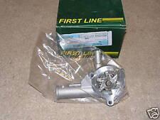 Ford Escort Orion Fiesta Water Pump Part Number FWP1464