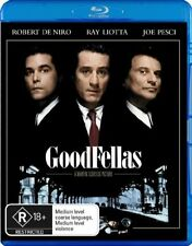 Goodfellas (Blu-ray, 2007)