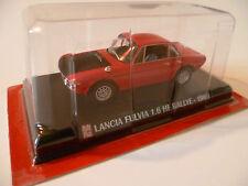 LANCIA FULVIA 1.6 HF DE RALLYE de 1969 : IXO ~  NEUF