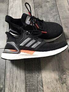 Adidas Ultraboost 20 Running Shoes Size 3.5 BNWOT