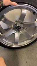 "ROTA GRID DRIFT 18"" Alloy wheels"