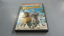 Madagascar DVD Fast Free Shipping!!!