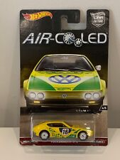 Hot Wheels Air Cooled Collection Volkswagen SP 2 - Classic / Collectible