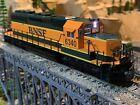 HO Scale KATO EMD SD40-2 DC or DCC Diesel Locomotive BNSF Burlington Santa Fe