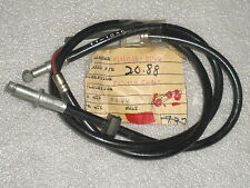1974-1975 Kawasaki G5 100 G-5 Clutch Cable NEW OEM NOS 54011-1004 / 54011-1046